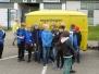 FB E-Jugend Abschlussfahrt und -turnier Holland 2014
