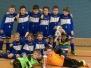 FB F-Jugend Hallenturnier in Röllinghausen 18.01.2015