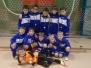 FB F-Jugend Hallenturnier in Sassenberg 28.12.2014