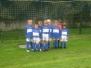 FB G-Jugend I und II Turnier in Lavesum 16.07.2011