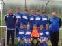 FB Kreispokalvorrunde F-, E- und D-Jugend in Sythen 09.05.2015
