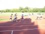 Wettkampf in Gladbeck