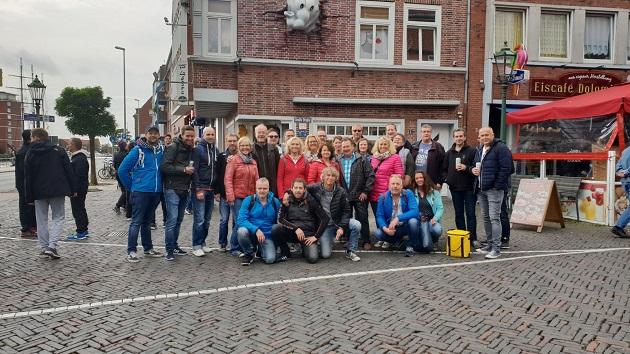 AH Tour 2018 Emden