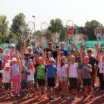Tenniscamp-alle